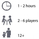 PlayersTimeAgeSmugglersRun